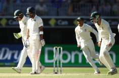 Day 4: Stumps - India 112/5 need 175 more runs to win