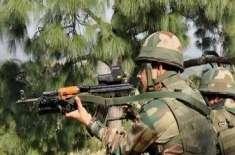 بھارت،جعلی مقابلے میں میجر جنرل اورکرنلز سمیت سات افراد کو عمر قیدکی ..