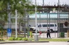 امریکا:ریاست کیرولینا کی جیل میں جھگڑے سے 7 قیدی ہلاک' 17 زخمی