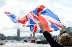 بریگزٹ مذاکرات میں جمود،برطانیہ ثابت قدم رہے گا، برطانوی وزیر ڈومینیک ..