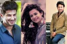 عرفان خان کے ساتھ کا کرنے کے لئے فلم ''کارواں '' کی پیشکش قبول کی، ..