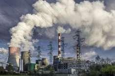 ایک سال کے دوران دنیا میں آلودگی کی وجہ سے 90 لاکھ انسان موت کے منہ میں ..