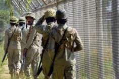 بھارتی فوج کی ایل اوسی پرفائرنگ،ایک شہری شہید