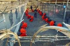 گوانتانامو کے پانچ سابقہ قیدی قطر میں طالبان کے رابطہ کاربن گئے