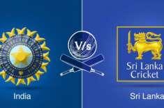 سری لنکا کا بھارت ویمن کے خلاف ٹی ٹونٹی سیریز کیلئے ٹیم کا اعلان