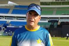 pcb is not happy with mickey arthur