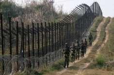 پاک فوج نے پونچھ سیکٹر میں بھارتی فوجی چوکیوں پر بلااشتعال فائرنگ کی ..