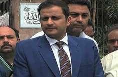 مشیر اطلاعات سندھ مرتضی وہاب نے دو ہندو لڑکیوں کے اغواء کا نوٹس لے لیا