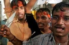 بھارت میں ہندوانتہاپسندی سے سیکولرازم کو شدید خطرہ لاحق ہے،امریکی ..