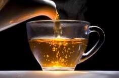 رواں سال کی پہلی ششماہی ،پاکستانی 46ارب 80 کروڑ روپے سے زائد کی چائے پی ..