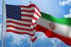 ایرانی حکومت کا تختہ الٹیں گے لیکن یہ پتہ نہیں کہ کب الٹیں گے، ٹرمپ ..