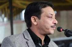 سیاست میں آنے کے حوالے سے اعلان 14اگست سے قبل کروں گا، فیصل رضا عابدی