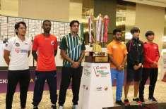 پاکستان ٹیم ایشین ہاکی چیمپئنز ٹرافی میں اپنا پہلا میچ پرسوں کھیلے ..