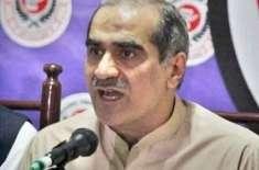 جمعیت علما ئے پاکستان (نورانی )کااین اے 131میں مسلم لیگ (ن) کے امیدوار ..