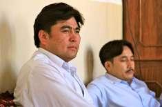 رکن اسمبلی کو احاطہ عدالت سے گرفتار کر لیا گیا