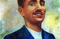 غازی علم دین شہید کا 89 واں یوم شہادت آج منایا جارہا ہے
