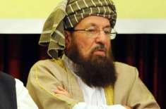 مولانا سمیع الحق کا قتل ،ْسیکریٹری احمد شاہ شامل تفتیش