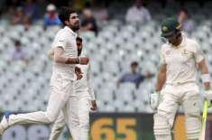 آسٹریلیا اور بھارت کی کرکٹ ٹیموں کے درمیان دوسرا ٹیسٹ میچ کل سے شروع ..