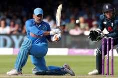 بھارت کا انگلینڈ کیخلاف 5 ٹیسٹ میچوں کی سیریز کے ابتدائی 3میچز کیلئے ..