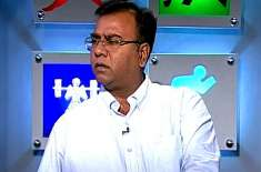 سابق کرکٹر باسط علی نے نوجوت سنگھ سدھو کو اپنے گھر میں پناہ دینے کی ..