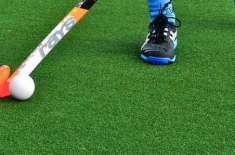 انڈر۔ 17 سندھ ہاکی چیمپئن شپ 14 اگست سے شروع گی