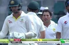 Pakistan win by 373 runs