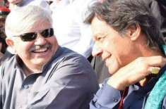وزیراعظم عمران خان سے وزیراعلی خیبرپختونخوا محمودخان کی ملاقات