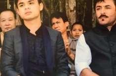 یوم آزادی کے موقع پر شہید سراج رئیسانی کے بیٹے نے اپنے والد کی بڑی خواہش ..