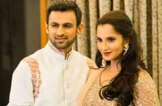 shoaib maik congrats sania on india,s indipendence day