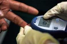 پاکستان میں شوگر کے مریضوں کی تعداد میں مسلسل اضافہ ہو رہا ہے، طبی ماہرین