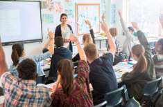 استانی کے متعارف کرائے گئے پیپر مارکنگ کے پُر مزاح طریقے کو طلباء اور ..