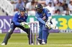 انگلینڈ نے سری لنکا کے خلاف ون ڈے سیریز کیلئے اپنے 16رکنی اسکواڈ کا اعلان ..