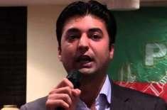پی ٹی ایم راؤ انوار کی گرفتاری کے خلاف بنی،مراد سعید