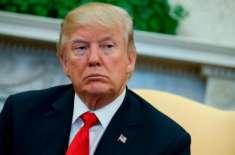 ڈونلڈ ٹرمپ نے میڈیا کو کرپٹ اور بزدل قرار دے ڈالا