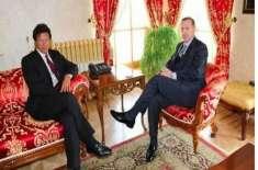 عمران خان نے مشکل ترین وقت میں ترکی کا بھرپورساتھ دینے کا اعلان کردیا