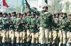پاک چین مشترکہ فوجی مشقوں کیلئےچینی دستہ پاکستان پہنچ گیا
