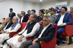 پی ایس ایل سیزن تھری کے کراچی میں انعقاد سے انٹرنیشنل کرکٹ بحال ہونے ..
