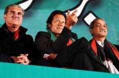 عمران خان نے جہانگیر ترین کو بڑی سیاسی ذمہ داری دے دی