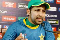 we do not follow on australia because of heat: sarfraz