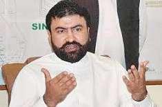 وزیراعلیٰ بلوچستان تبدیل نہیں ہونگے