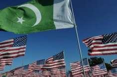 امریکی ارکان کانگرس کا پاکستان کے یوم آزادی کے موقع پر پیغامات میں ..