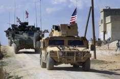 شام میں خودکش حملہ،پانچ امریکی فوجیوں سمیت 20افرادہلاک،متعددزخمی