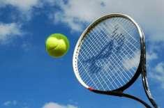 روس کی ندیزاد نے انٹرنیشنل جونیئر ٹینس چیمپیئن شپ ٹو میں خواتین سنگلز ..