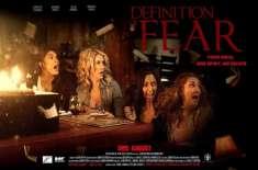 جیکولین فرنینڈس کی پہلی ہالی وڈ فلم'' ڈیفینیشن آف فیئر''کی بھارت ..