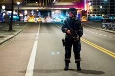 ناروے میں روس کا مبینہ جاسوس گرفتار