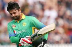 ahmed shahzad will not take sample B test