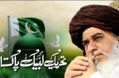 کراچی ، تحریک لبیک کی عوامی مقبولیت میں اضافہ  چھ مقامی جماعتوں نے ٹی ..
