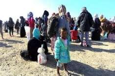 لیبیا کے دارالحکومت طرابلس میں پانچ لاکھ بچے فوری خطرے سے دوچارہیں، ..