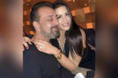 Sanjay Dutt's daughter refuses to work in films