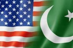 افغان حل میں پاکستان کا کردار کلیدی ہے، امریکا